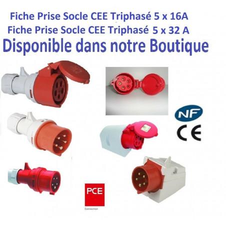 Disjoncteur 1p + n 20A - courbe C - peignable resi9 xp Schneider  R9PFC620