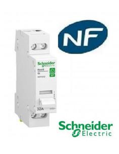 Interrupteur sectionneur 2x32 A - rési9 XP   - Schneider R9PS232